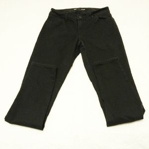Old Navy Super Skinny Black Jeans Size 2